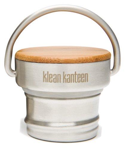 Klean Kanteen (clean Canteen) Bamboo cap 19,320,020,000,000 (japan import)