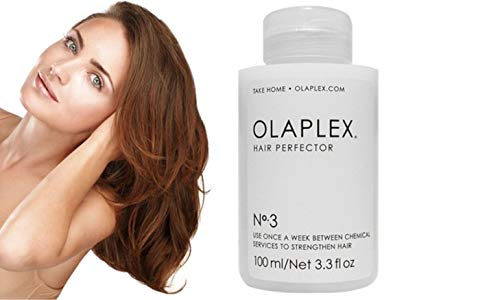Olaplex, No. 3 Hair Perfector, 250ml Deep Conditioners and Treatments [tag]