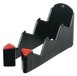 Racor SHK-3B Racor Secure Hold Triple Tool Holder