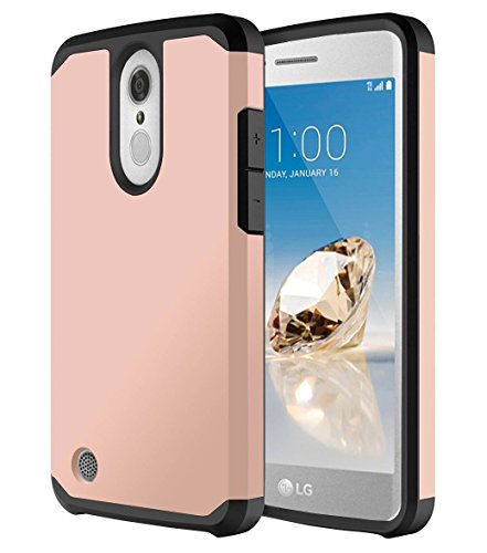 LG Aristo Case, LG Phoenix 3 Case, LG K8 2017 Case, LG Fortune Case, LG Risio 2 Case,