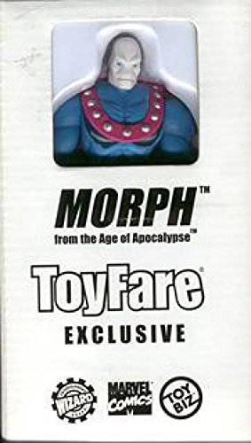 Toyfare Exclusive Action Figure Morph from the Age of Apocalypse
