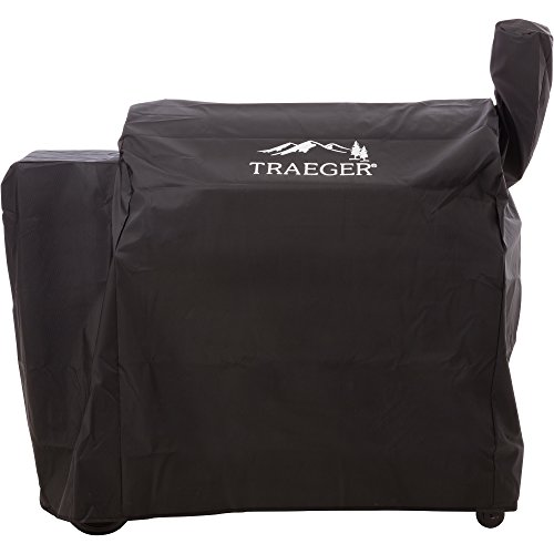 Traeger BAC380 34 Series Full Length Grill Cover (Cover Pro Grill)