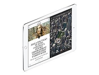 Ipad Pro 9.7-inch (32gb, Wi-fi, Silver) 2016 Model 4