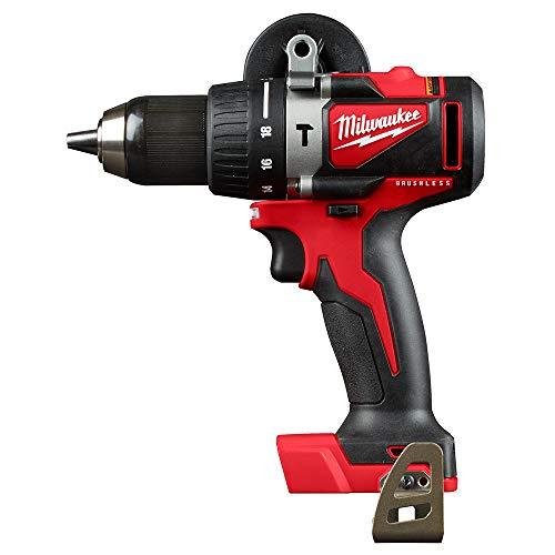 M18 Bl Hmr Drill Cl 1/2 -