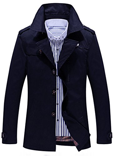 Lightweight Spring Jackets Vests - 7