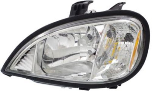 Crash Parts Plus Left Driver Side Headlight Head Lamp for 2004-2015 Freightliner Columbia (Freightliner Headlamps compare prices)