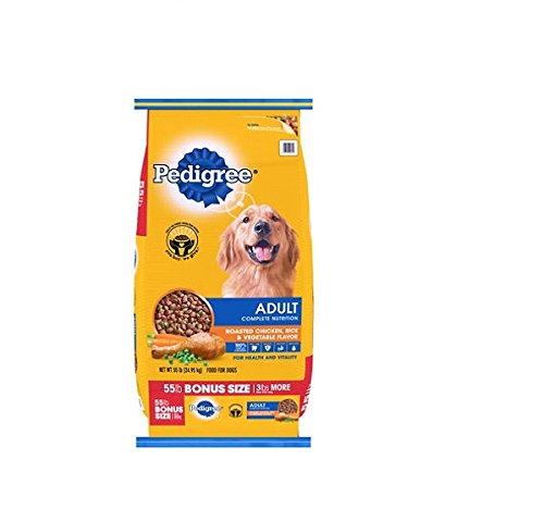 Pedigree Adult Complete Nutrition - 55 lbs. ()