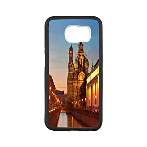 World-Famous Spot Images Ideal Phone Shell,This Shell Fit To Samsung Galaxy S6