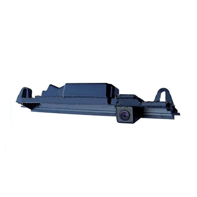 170 ° Rückfahrkamera Rückunterstützungs Parkplatz Wasserdichte Nachtsicht CCD