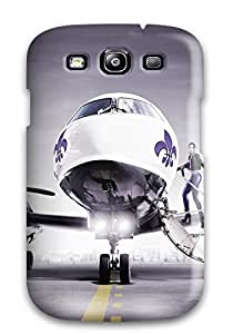 Premium [WLbWpYf3158JvyQQ]saints Row 3 Case For Galaxy S3- Eco-friendly Packaging