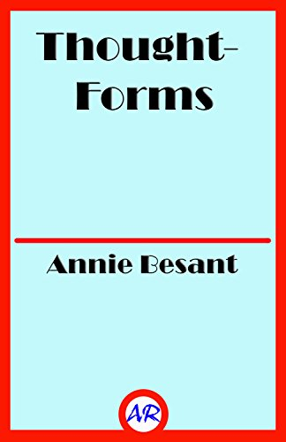 Thought-Forms (Illustrated) (English Edition)