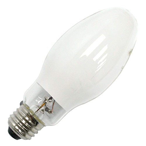 00/DX/38/ED17 2301 Mercury Vapor Light Bulb (100w Mercury Vapor Bulb)
