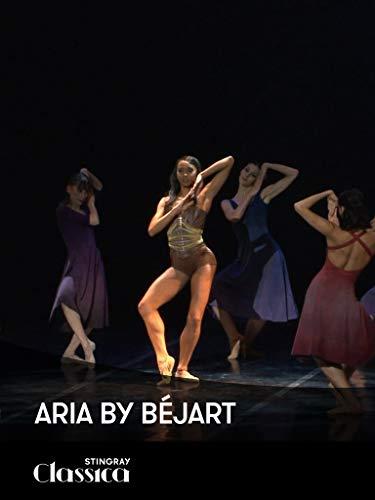 Aria by Béjart