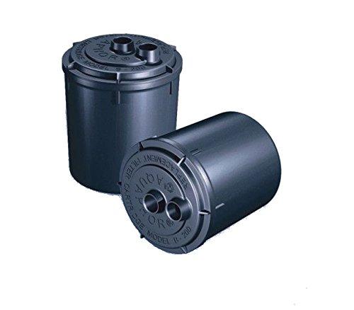 Aquaphor B200 H Rammollimento set di cartucce per filtro dell' acqua di ricambio per 'moderno' Water Filter