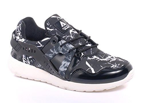 ASFVALT SUPER ADVANCED sneaker tessuto uomo (43): Amazon.it: Scarpe e borse
