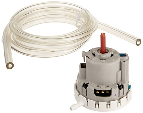 (Whirlpool W10337780 Water Level Switch Kit)