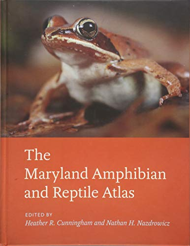 The Maryland Amphibian and Reptile Atlas ()