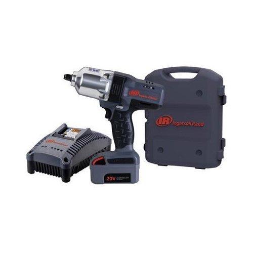 "Ingersoll Rand W7150-K1 ½"" Hi-Torque Impact One Battery ()"