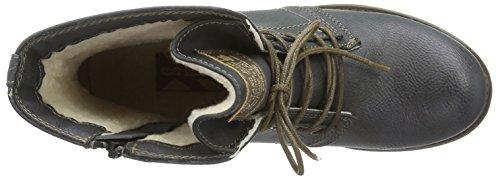 Mustang 1139610, Women's Boots Grey (Graphit)