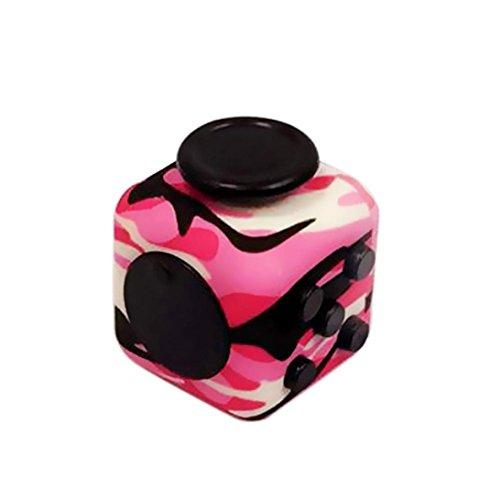 ZYooh Fidget Cube Dice Toy product image