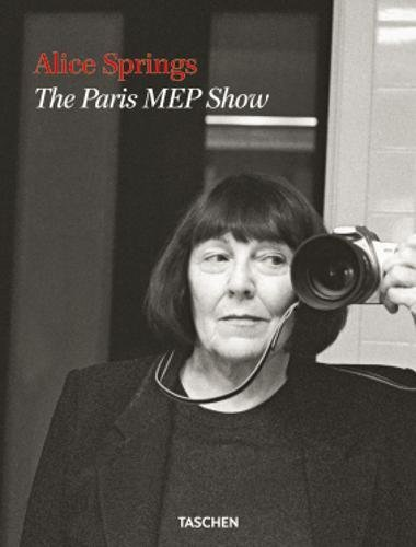 Alice Springs: The Paris MEP Show (Multilingual (Alice Springs)