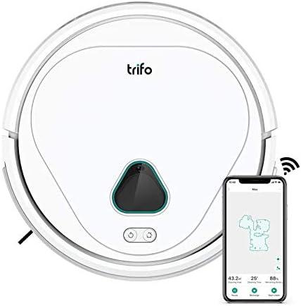Trifo MAX aspiradora Robot de vigilancia para el hogar: Amazon.es ...
