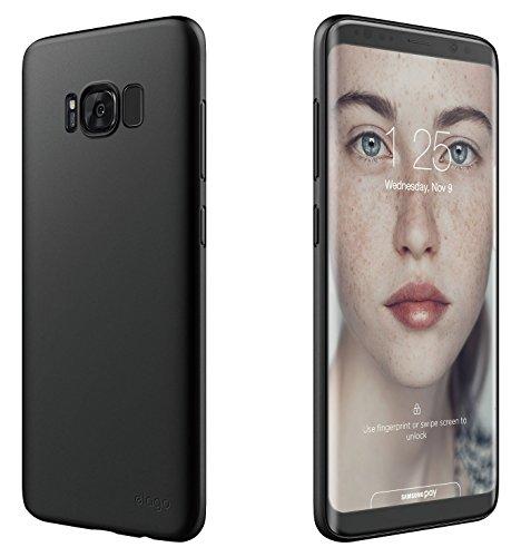 elago Galaxy Case Origin Black