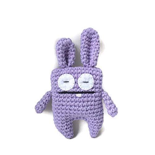 Adorable bunny amigurumi with hat - Amigurumi Today | 500x500