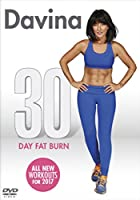 Davina: 30 Day Fat Burn