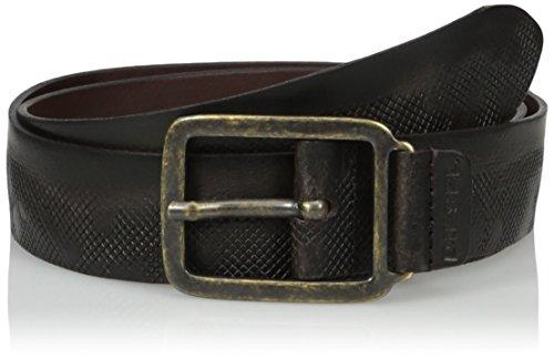 Diesel Men's B-Zonae Belt, Shopping Bag, 95