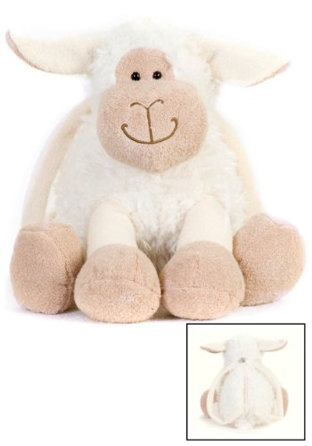 Princess Paradise Darling Lamb Trick-or-Treat Bag