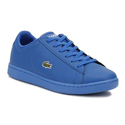 Lacoste Junior Blau Carnaby EVO 317 5 Sneakers