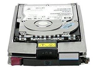 HP 411261-001 - HP 300 GB SCSI 15K Ultra 320 Hard -