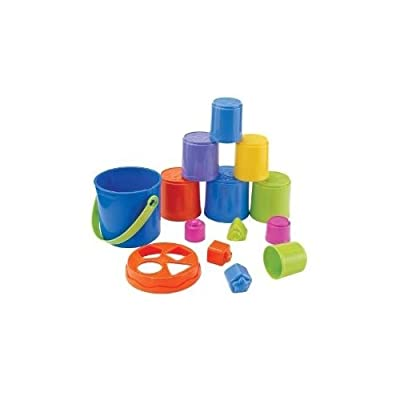 Nest & Stack Buckets by iPlay