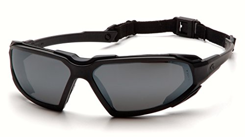 Pyramex Highlander Safety Glasses – DiZiSports Store