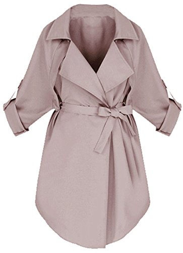 Manteau Manteau All 5 5 Rose 5 Femme All Rose Manteau All Femme HwOpUFxqf