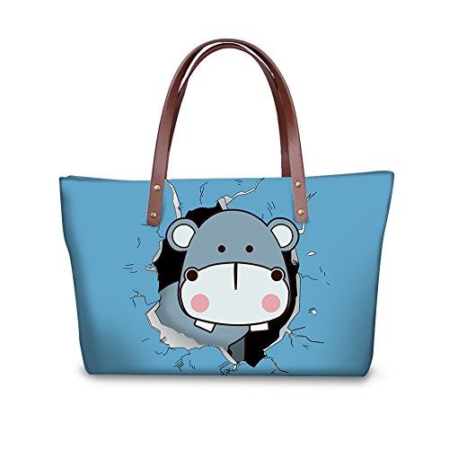 Top FancyPrint Wallets Foldable Fashion Women Purse Satchel C8wcc4070al Handbags Bags Handle nwOYgCwq