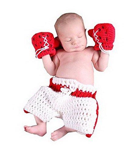 Bigoo (Boxing Costume For Toddler)