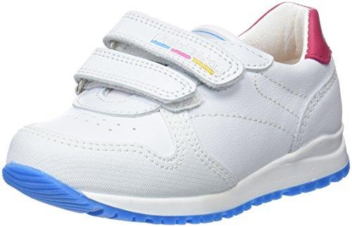 blanco Basses Mixte Enfant Pablosky 268905 268905 Blanc Sneakers Cassé g0ExwtnZqw
