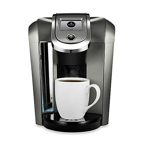 Keurig Coffee Brewing System Platinum