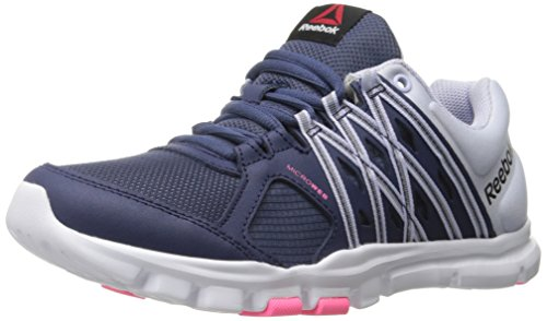 Reebok Women's Yourflex Trainette 8.0 L Mt Cross Trainer Shoe