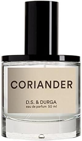 Coriander Eau De Parfum 50ml cologne by D.S. Durga