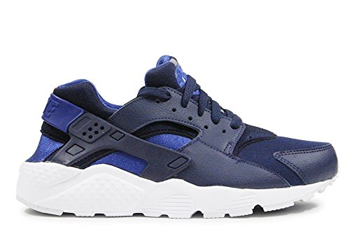Price comparison product image NIKE Kids Air Huarache Big Kids Running Shoe (7)
