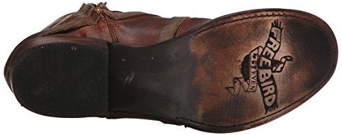 Freebird Kvinners Sammi Boot Cognac
