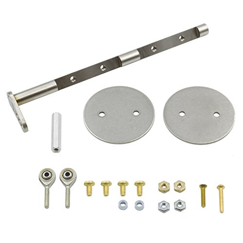 AutoMeter PK5 Primary Throttle Kit by Auto Meter