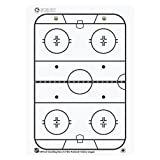 Fox 40 Junior Coaching Clipboard - Ice Hockey