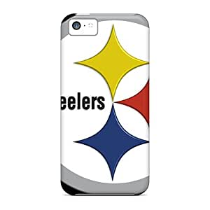 Special GAwilliam Skin Case Cover For Iphone 5c, Popular Pittsburgh Steelers Phone Case