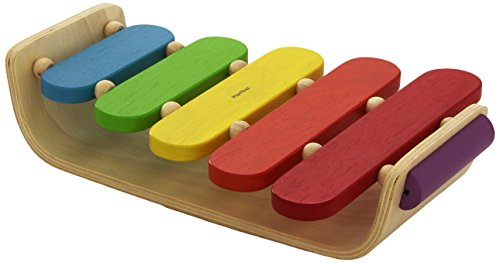 PlanToys 0640502 Plan Oval Xylophone product image