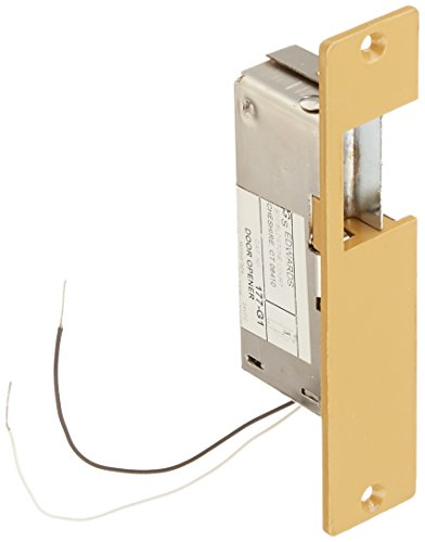 Edwards Signaling 177-G1 Mortise Type Door Openers