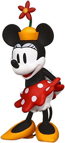 Medicom UDF Disney Standard Characters Minnie Mouse (made by non-scale PVC Painted)